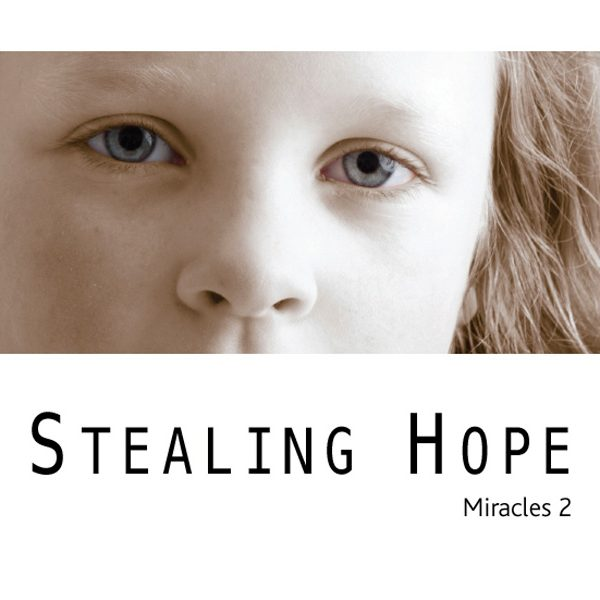 Stealing Hope CD 1